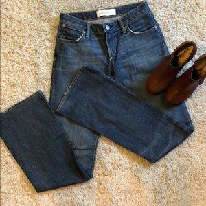 Vintage fit PAPER DENIM CLOTH Jeans 💙